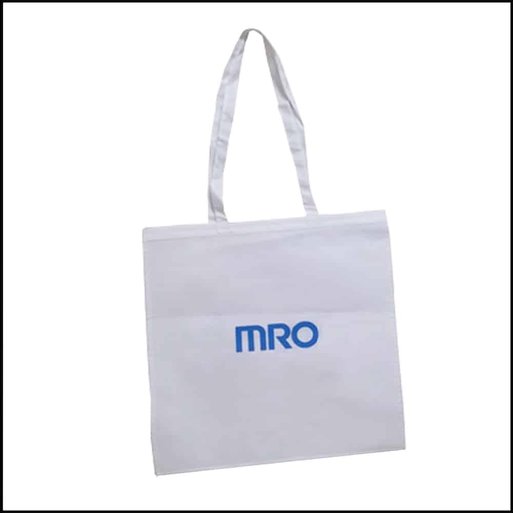 un sac en tissu réutilisable personnalisé avec impression sérigraphié | Print Emballages