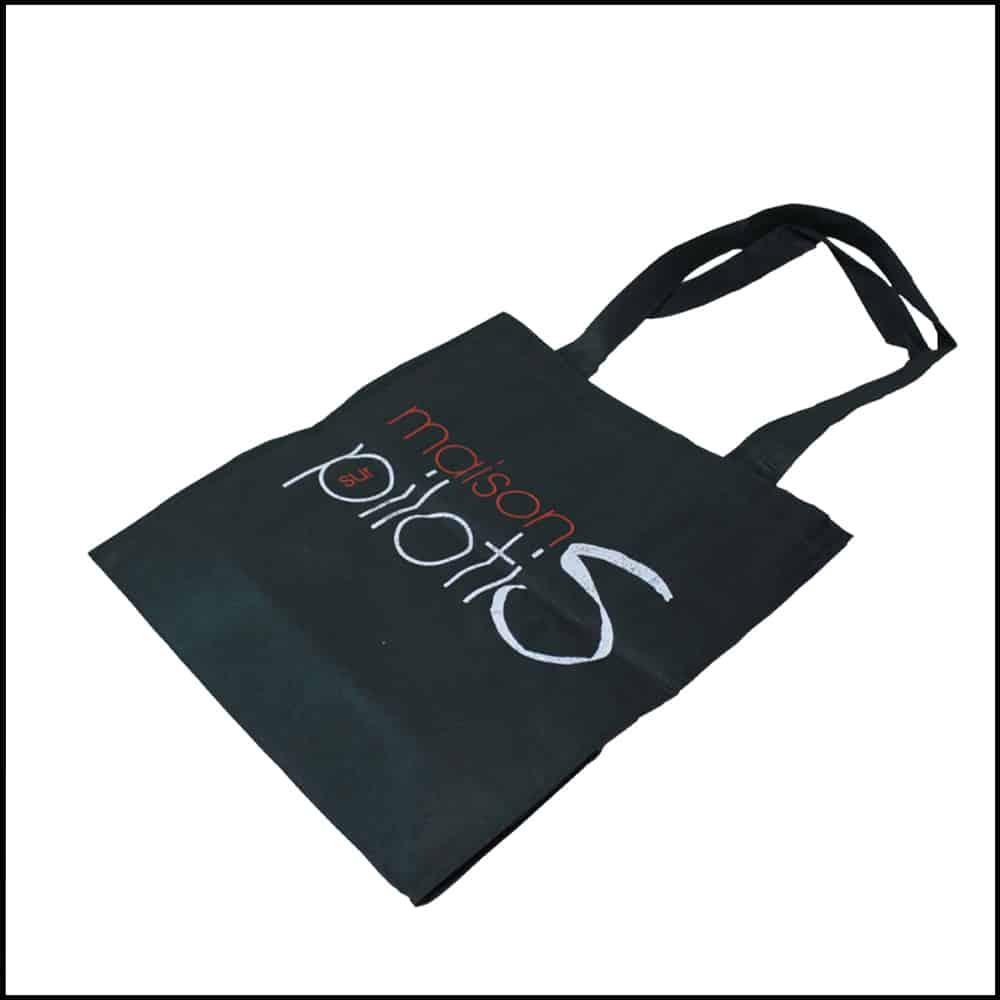 un sacs réutilisables printemballages