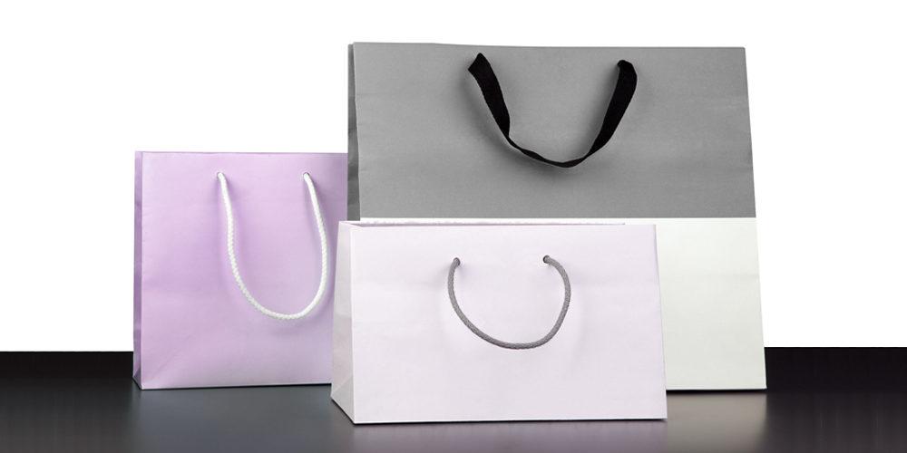 sac papier sac papier luxe printemballages