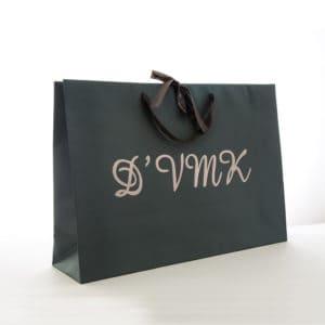 un sac personnalisé pour commerce